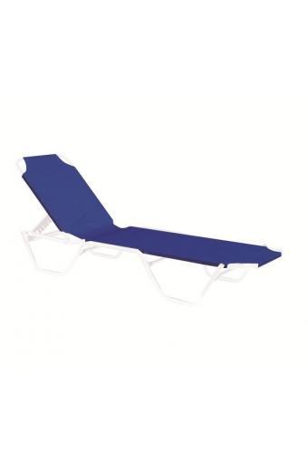 Textilene για CRETA Μπλε (1x2-540g/m2)