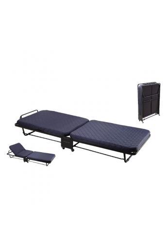 PARKER κρεβάτι σπαστό Μέταλλο