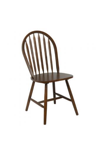 SALLY καρέκλα Καρυδί