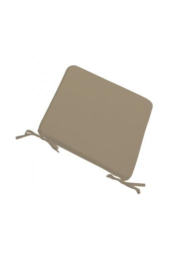 CHAIR Μαξιλάρι καθίσματος Cappucino