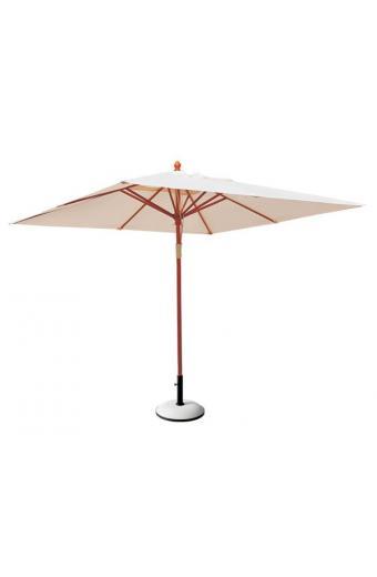 SOLEIL ομπρέλα (Χωρίς flaps) Ξύλο Kempass