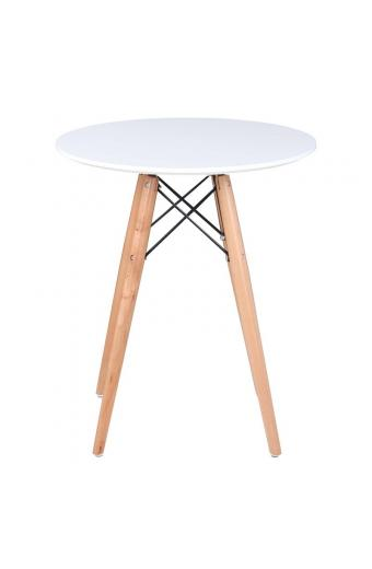ART Wood τραπέζι Άσπρο MDF