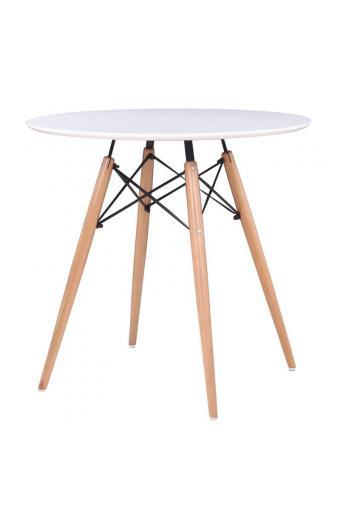 ART Wood τραπέζι 'Ασπρο MDF