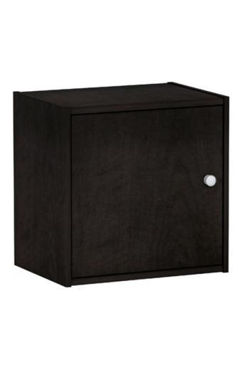 DECON cube ντουλάπι Wenge