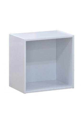 DECON cube κουτί Άσπρο